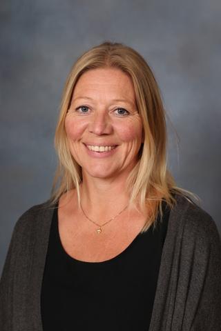 Jenny Darén